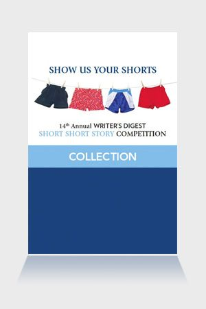 14th Annual Writer's Digest Short Short Story Competition Collection